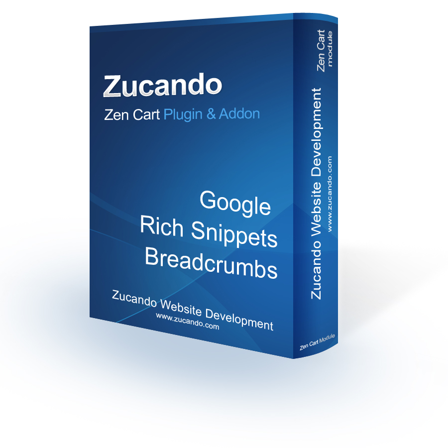 Google Rich Snippets - Breadcrumbs