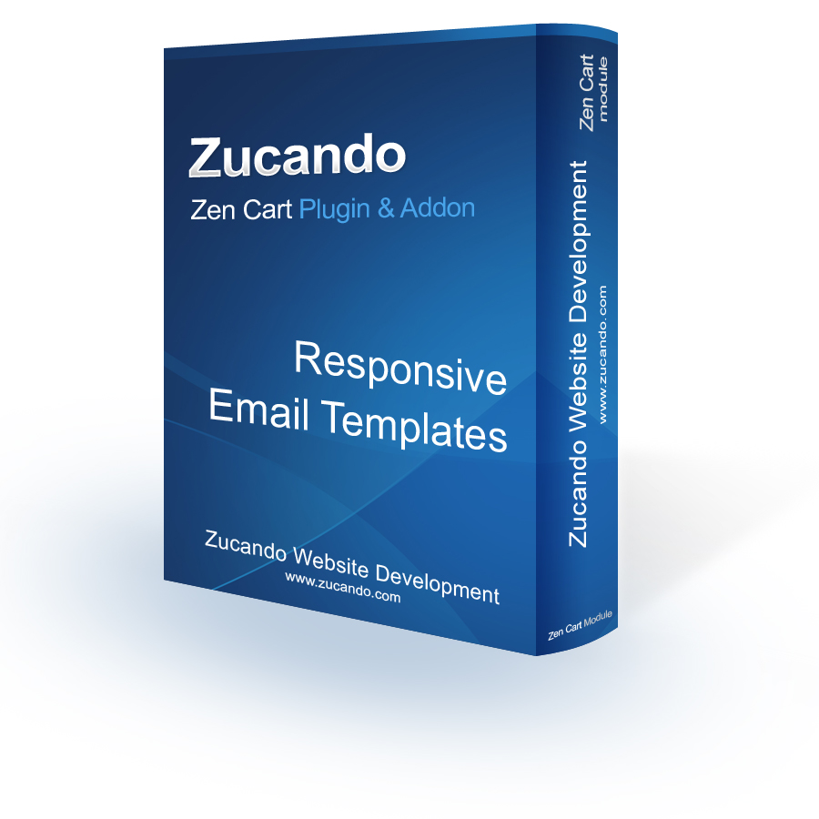 Responsive Email Templates