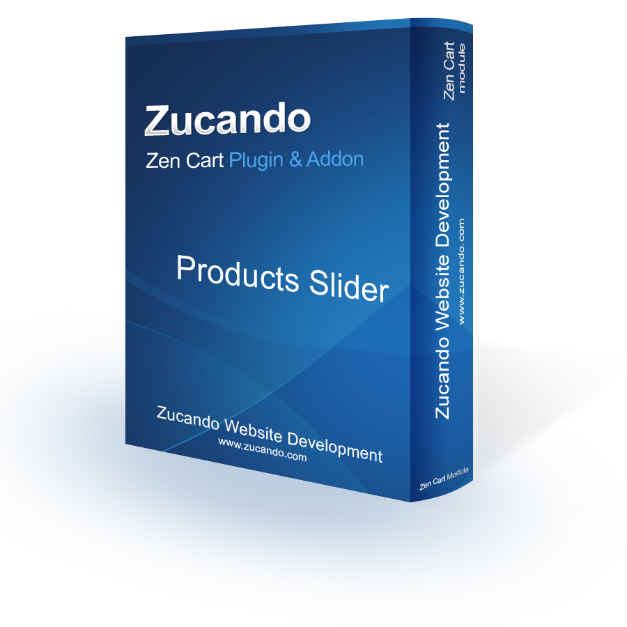 Products Slider